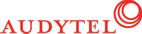 Audytel, logo