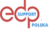 EDP Support Polska Sp. z o.o., logo