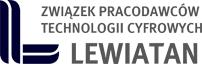 Lewiatan, logo