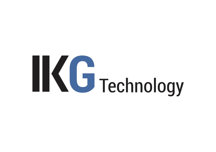 IKG Technology, logo