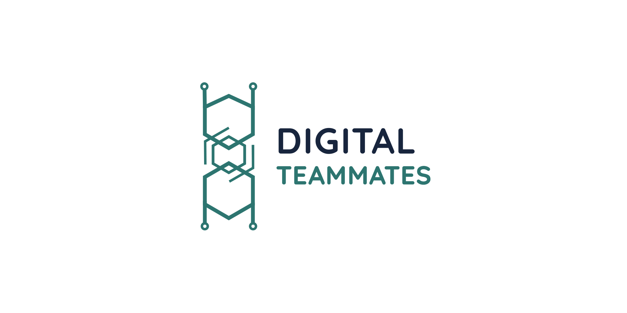 Digital Teammates SA, logo