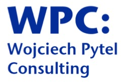 WP Consulting, logo