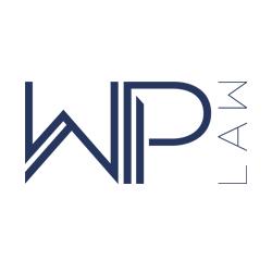 WP LAW Kancelaria Prawna , logo