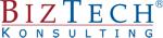 BizTech, logo