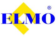 ELMO, logo