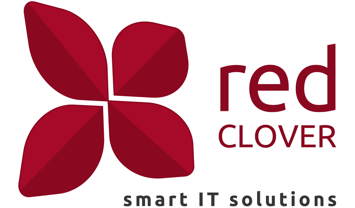 Red Clover, logo