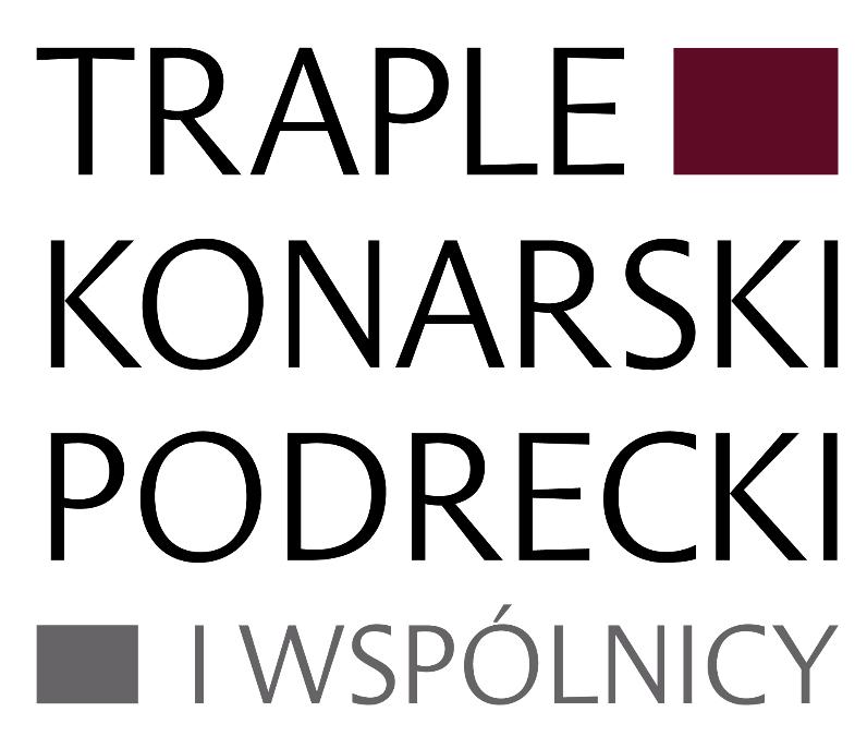 Traple Konarski Podrecki i Wspólnicy, logo