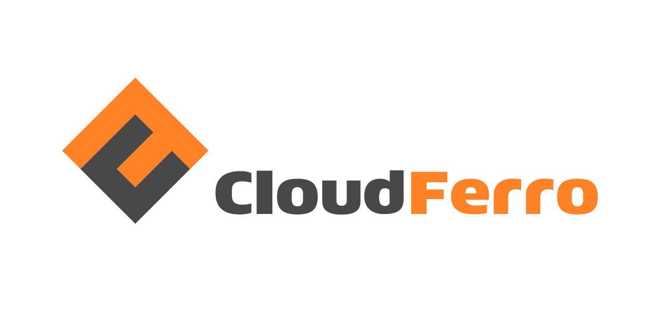 CloudFerro, logo