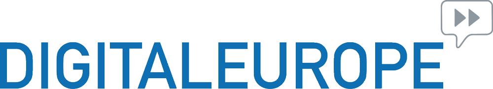 DIGITALEUROPE, logo