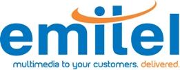 EmiTel, logo