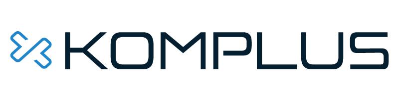 KOMPLUS, logo