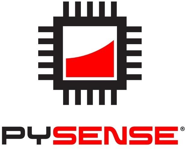 PySENSE, logo