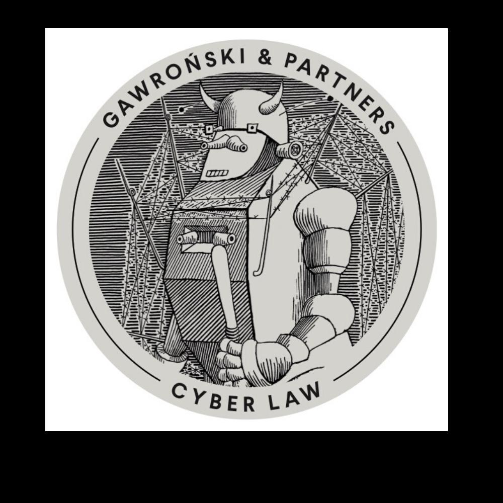Gawroński & Partners , logo