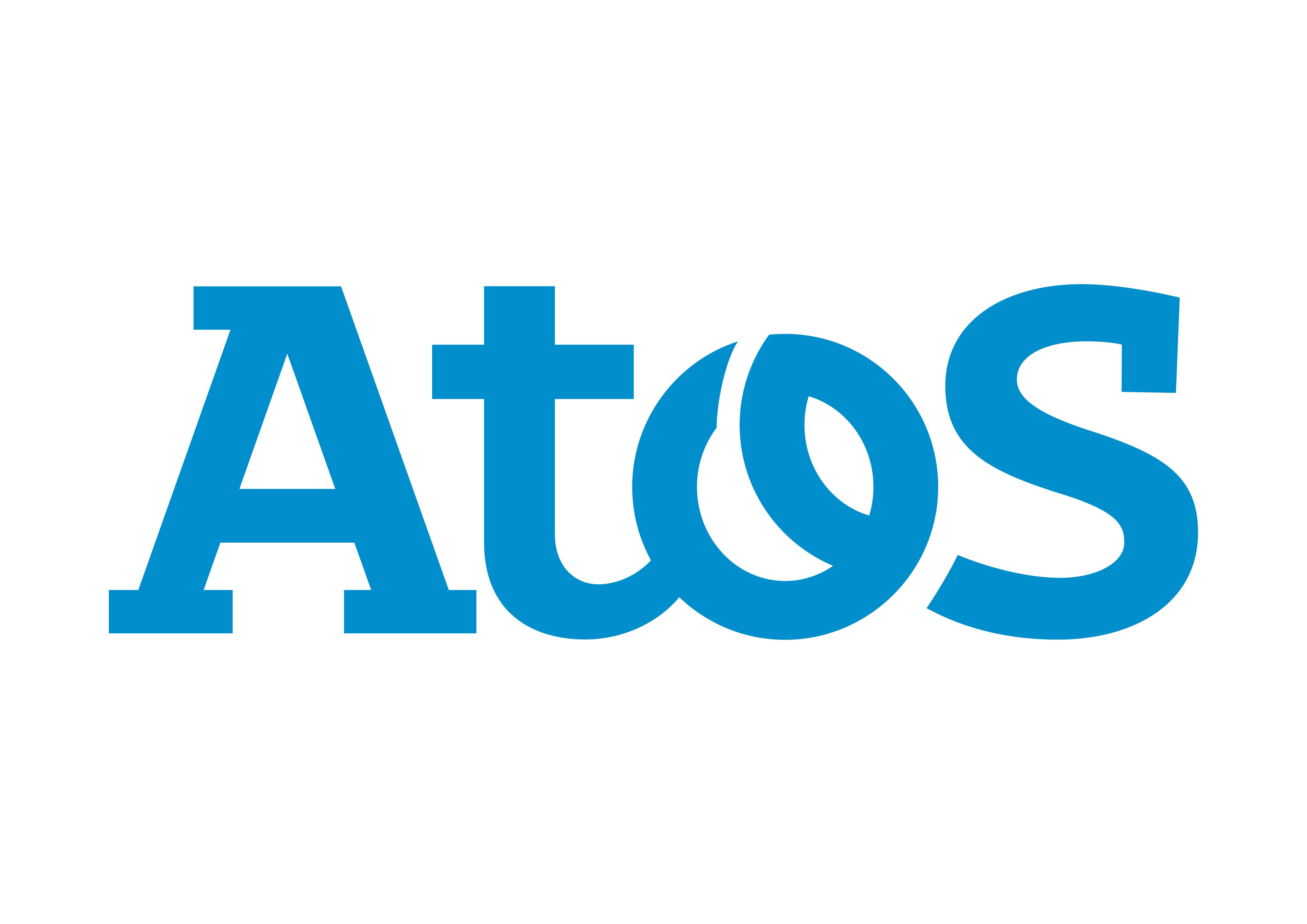 Atos Polska, logo