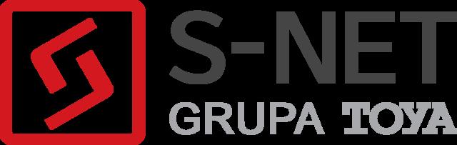 S-NET, logo