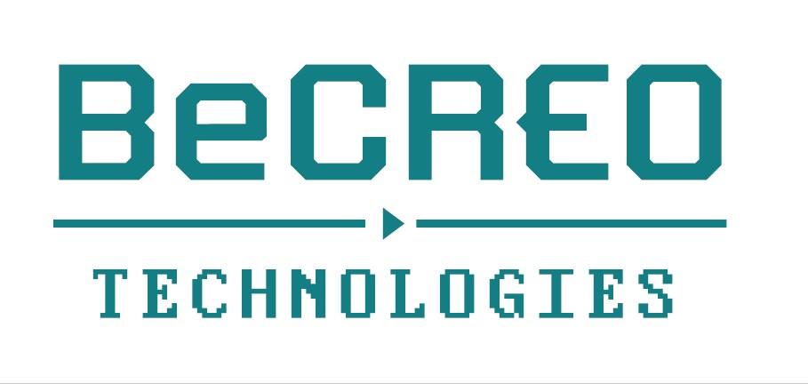BeCREO Technologies, logo