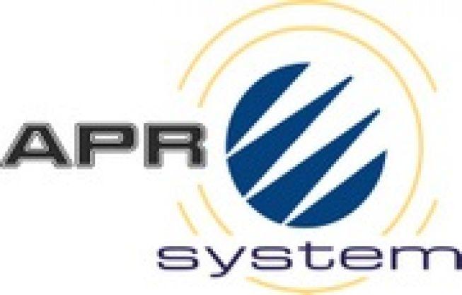 APR System logo