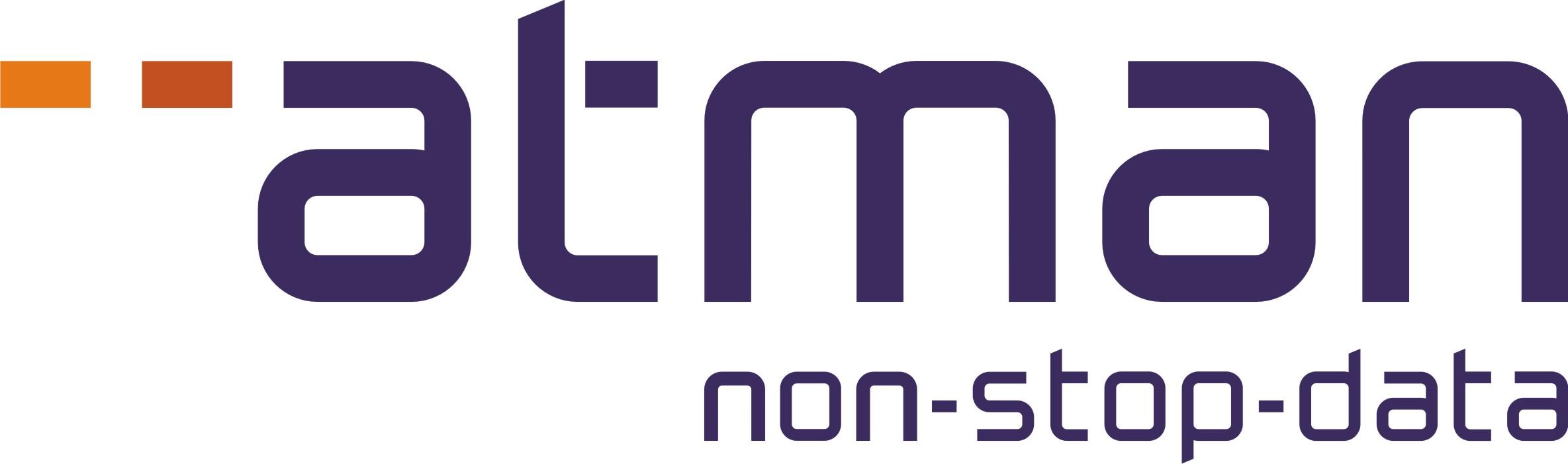 ATM, logo