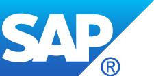 SAP, logo