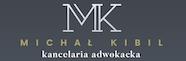 Kancelaria Adwokacka Adwokat Michał Kibil, logo
