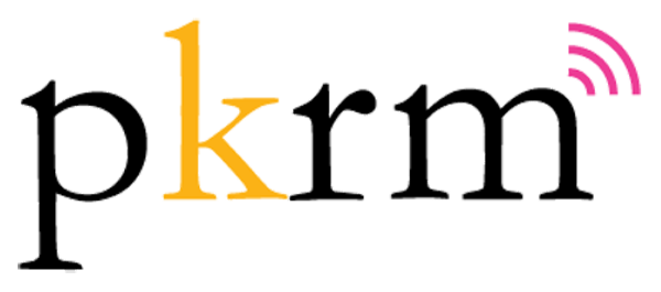 PKRM, logo