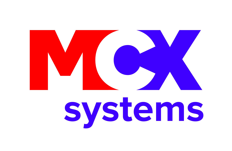 MCX Systems, logo