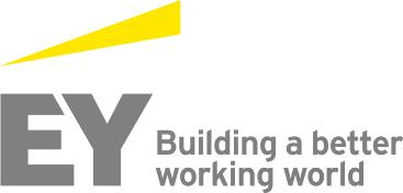 EY, logo