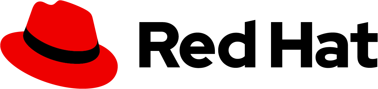 Red Hat Poland, logo