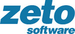 ZETO SOFTWARE, logo