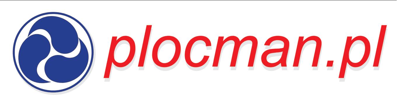 PLOCMAN, logo