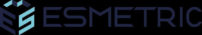 ESMETRIC, logo