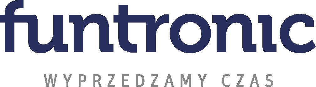 Funtronic, logo