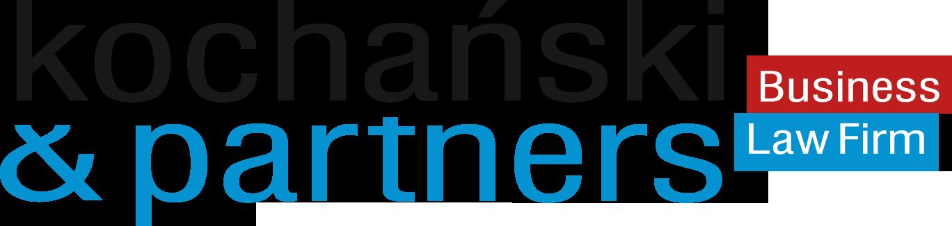 Kochański & Partners , logo