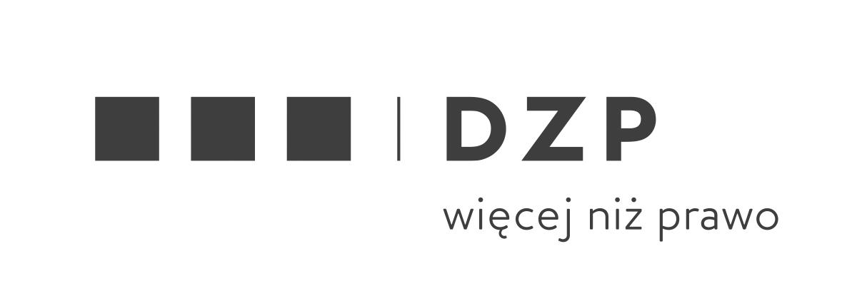 DZP, logo