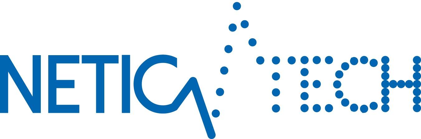 Netictech, logo