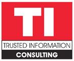 TI Consulting, logo