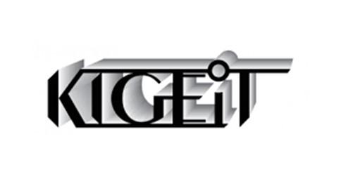 KIGEiT, logo