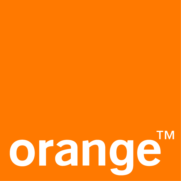 Orange Polska, logo