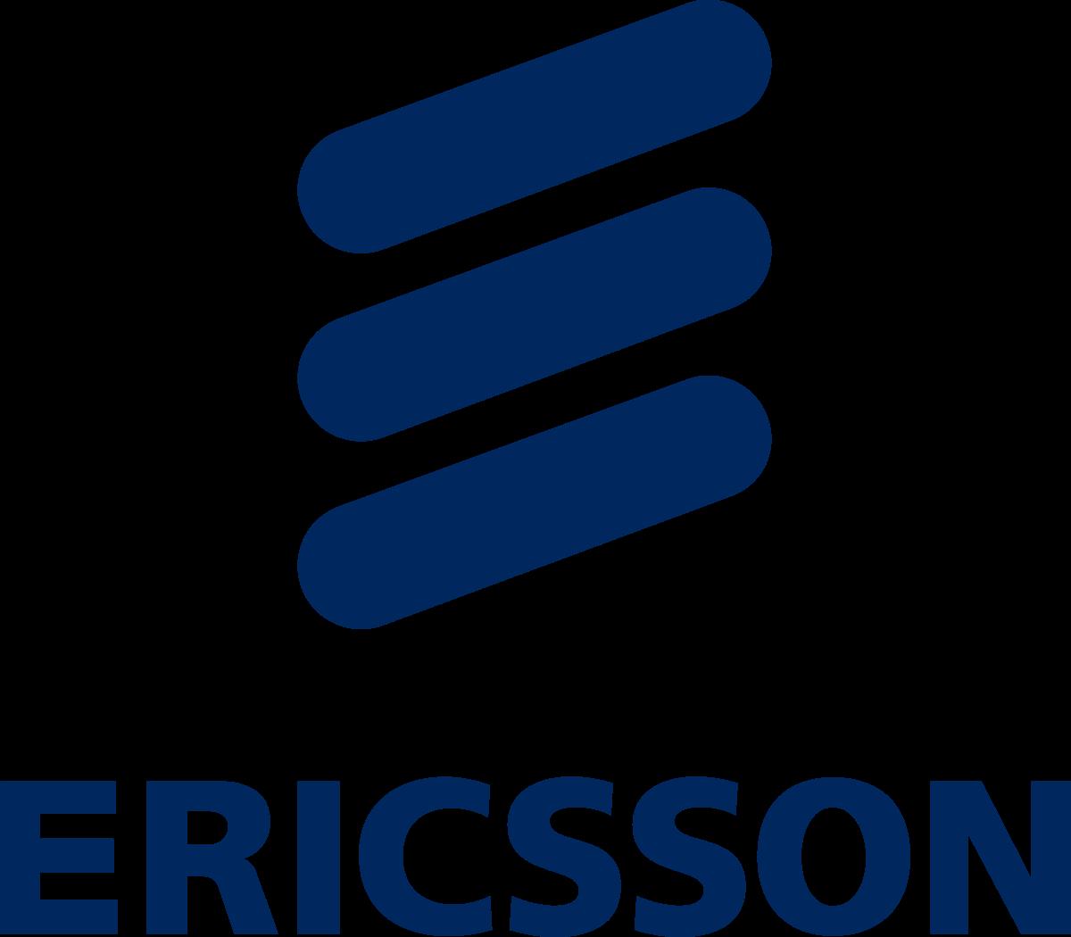 Ericsson, logo