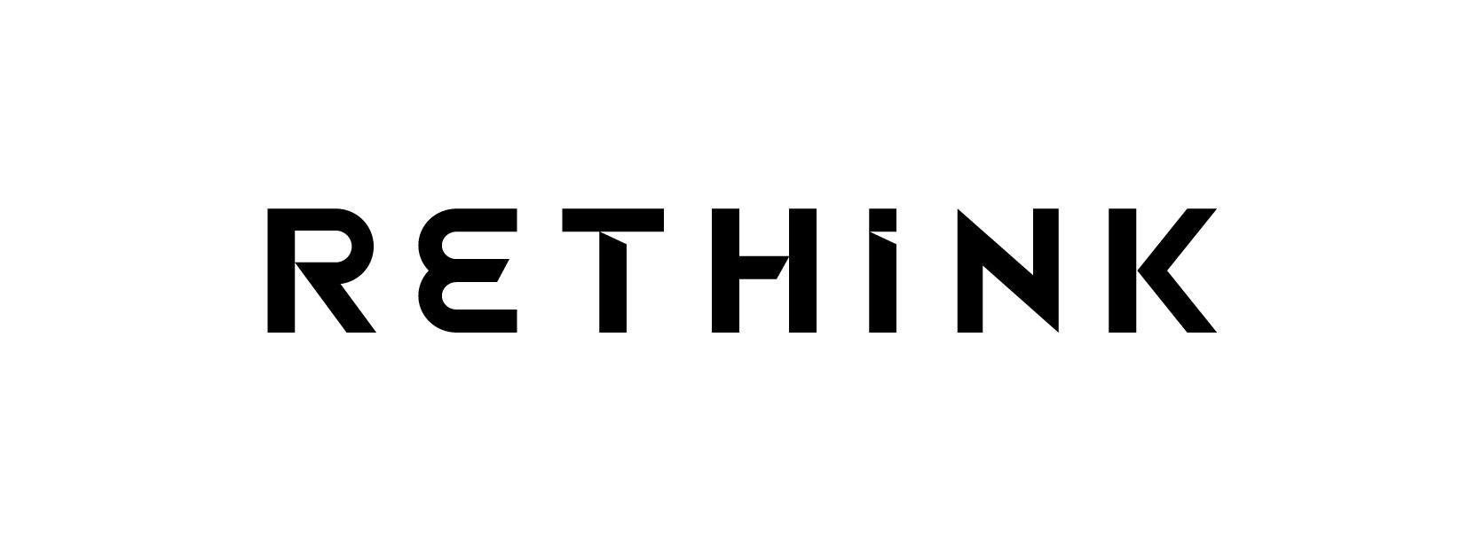 Rethink, logo