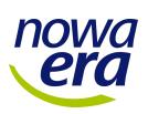 Nowa Era, logo