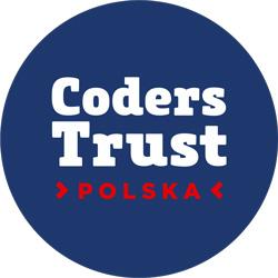 CodersTrust Polska , logo