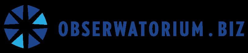 Obserwatorium.biz , logo