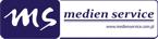 Medien Service, logo