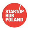 START HUB POLAND, logo
