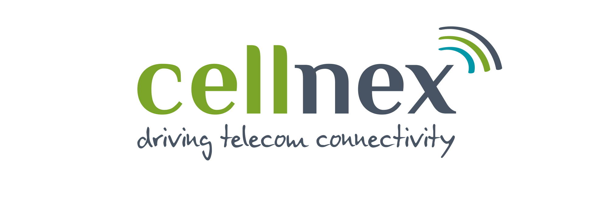 Cellnex Poland , logo