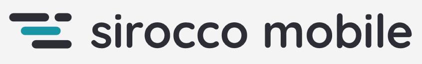 Sirocco, logo
