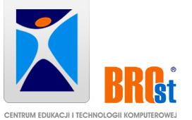 BROst, logo